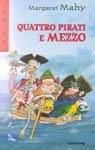 copertina Quattro pirati e mezzo