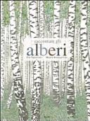 copertina Raccontare gli alberi