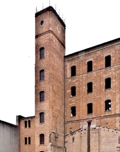 copertina La Risiera di San Sabba [DVD] : storia segreta di un lager italiano