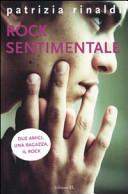 copertina Rock sentimentale