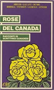 copertina Rose del Canada