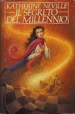 copertina Il segreto del millennio