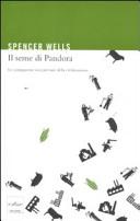 copertina Il seme di Pandora : le conseguenze non previste della civilizzazione