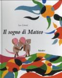 copertina Il sogno di Matteo