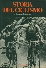 copertina Storia del ciclismo