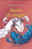 copertina Storie di draghi