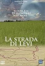 copertina La strada di Levi [DVD]