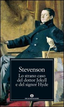 copertina Lo strano caso del dottor Jekill e Mr. Hyde