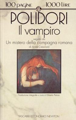 copertina Il vampiro