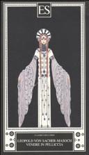 copertina Venere in pelliccia