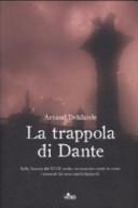 copertina La trappola di Dante : romanzo