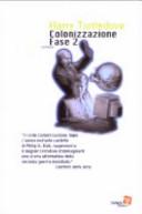 copertina Colonizzazione fase due : romanzo