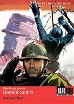 copertina Uomini contro [DVD]