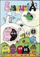 copertina La casa dei Barbapapà [DVD]