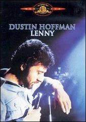 copertina Lenny [DVD]