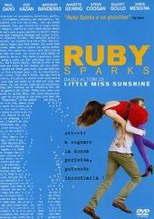 copertina Ruby Sparks [DVD]