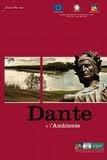 copertina Dante e l'ambiente