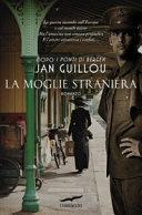 copertina La moglie straniera : romanzo