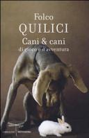copertina Cani & cani : di gioco e d'avventura
