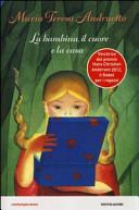 copertina La bambina, il cuore e la casa