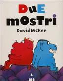 copertina Due mostri