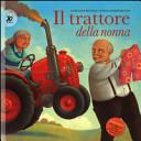 copertina Il trattore della nonna