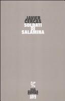 copertina Soldati di Salamina