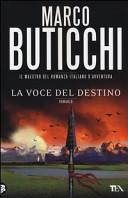 copertina La voce del destino : romanzo