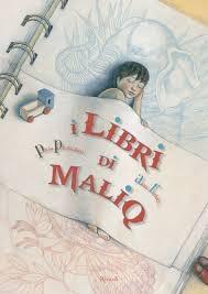 copertina I libri di Maliq