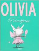 copertina Olivia e le principesse