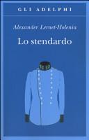 copertina Lo stendardo
