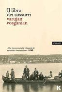 copertina Il libro dei sussurri
