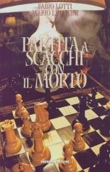 copertina Partita a scacchi con il morto
