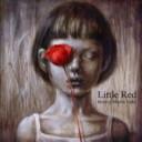 copertina Little red