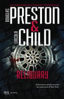 copertina Reliquary