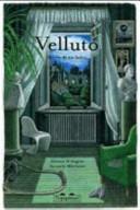 copertina Velluto : storia di un ladro