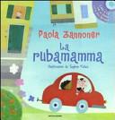 copertina La rubamamma
