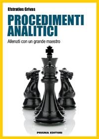 copertina Procedimenti analitici