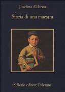 copertina Storia di una maestra