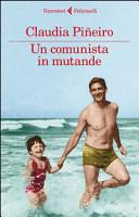 copertina Un comunista in mutande