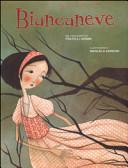 copertina Biancaneve