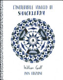 copertina L'incredibile viaggio di Shackleton