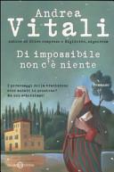 copertina Di impossibile non c'è niente : romanzo