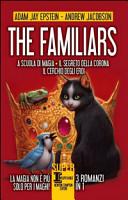 copertina The familiars