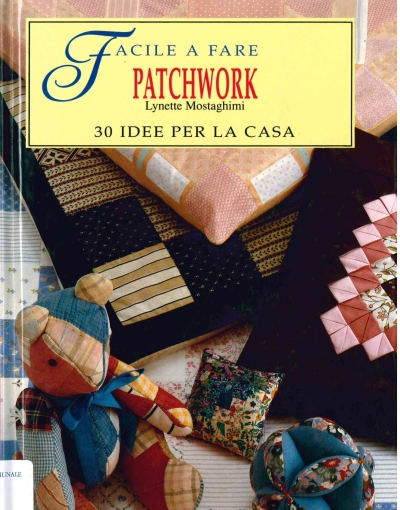 copertina Patchwork