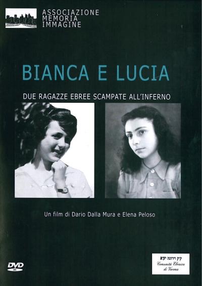 copertina Bianca e Lucia [DVD]