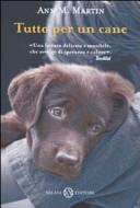 copertina Tutto per un cane