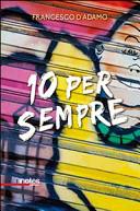 copertina 10 per sempre