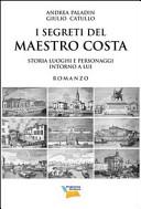 copertina I segreti del maestro Costa