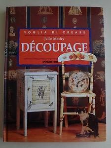 copertina Découpage